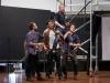 Cyrano De Bergerac Rehearsal