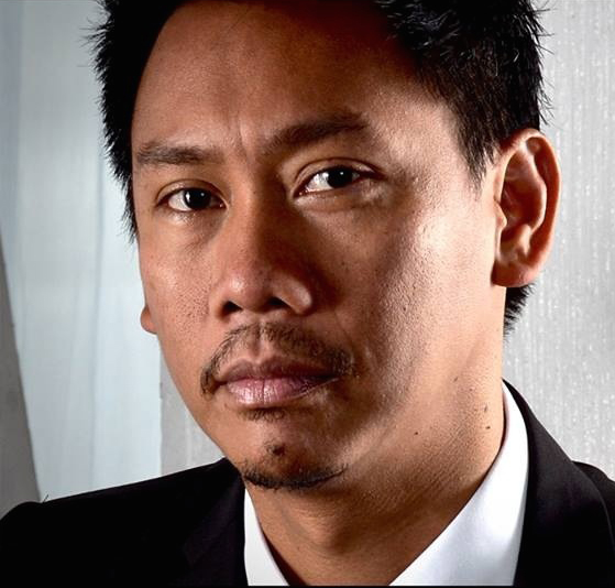 Kenneth Moraleda as Bill Fordham in August Osage County