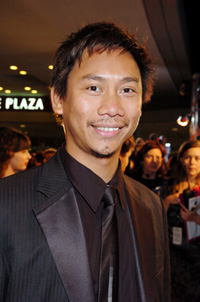 Kenneth Moraleda at the Red Carpet IF Awards 2007 - PHOTOGRAPHER: BELINDA ROLLAND © 2007