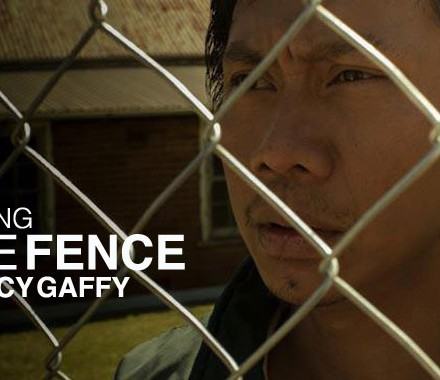 Filming-The Fence